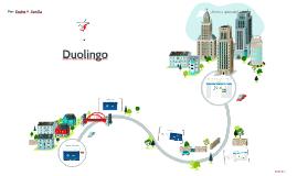 Tutorial: Duolingo