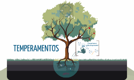Copy of TEMPERAMENTOS