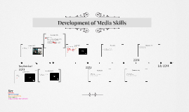 Development of Media Skills