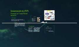 Técnica Nº4 Secuenciación de ADN- Yassiel Pascual