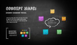 Concept Maps: