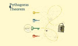 Pythegoras Theorem