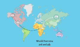 World Fest 2014