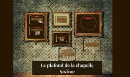 La premi re guerre mondiale by aur lie renard on prezi - Plafond de la chapelle sixtine description ...