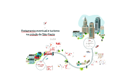 Fretamento eventual e turismo na cidade de São Paulo