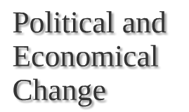 World Political Reform and Economic Change