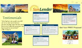 SunLender
