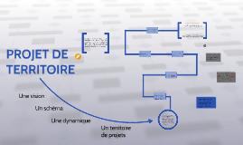 Copy of Projet de territoire
