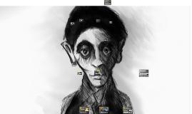 Franz Kafka: The Metamorphosis