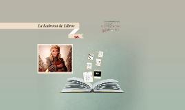 Copy of La Ladrona de Libros