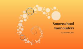 Smartschool voor ouders (Sint-Denijs)