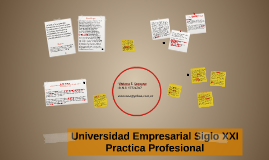 Universidad Empresarial Siglo XXI