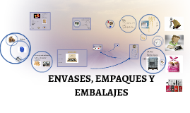 Copy of ENVASES, EMPAQUES Y EMBALAJES
