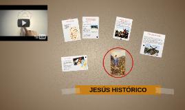 Copy of JESÚS HISTÓRICO
