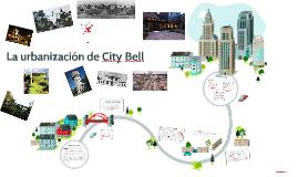 Copy of La urbanización de City Bell