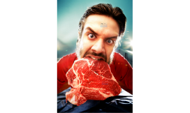 The role of meat consumption in the denial of moral status a