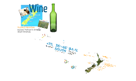 The NZ wine industry