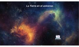 Tema 0: La Tierra en el universo. 6º EP