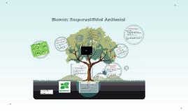 Copy of Biomax: Responsabilidad Ambiental