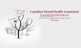 Canadien Mental Health Association