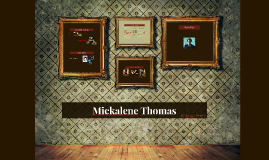 Copy of Mickalene Thomas