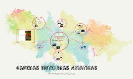 cadenas hoteleras asiaticas
