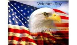Copy of Veterans Day