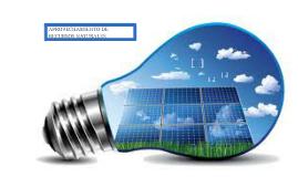 Copy of Paneles y celdas solares