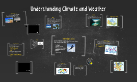 Understanding Climate and Weather