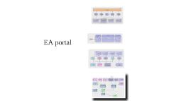 EA portal