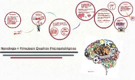 Módulo 6- Nosologia e Principais Quadros Psicopatológicos