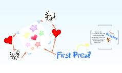 First Prezi!