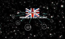 Horbury's Got Talent