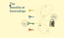 The Benefits of Internships