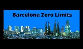 Barcelona Zero Limits Turisme Castellano