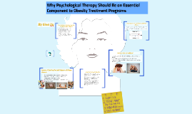 Why Psychological Therapy Should Be an Essential Component t