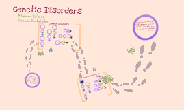 Copy of Genetic Disorders