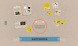 Copy of ANTONIMIA