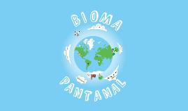 Biomas - Pantanal