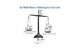 Pew Internet: Our Mobile Phones - A Balancing Act