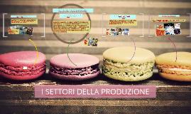 Tecnologia: I settori della produzione