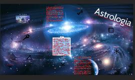 Curso de Introdução à Astrologia - Aula 6