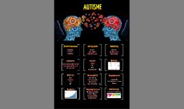 Copy of Les Autisme Spectrum Stoornis