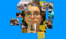 Anna Pittenger
