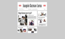 Joaquin Guzman Lorea