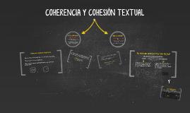 Copy of Coherencia y Cohesión textual