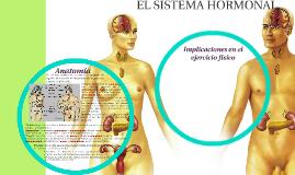 EL SISTEMA HORMONAL
