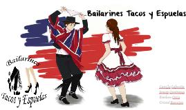 Bailarines Tacos Y Espuelas
