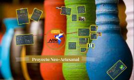 Proyecto Neo-Artesanal