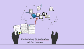 Contenidos y Organizacion
